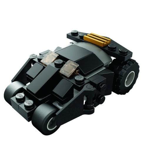 Tumbler minibuild