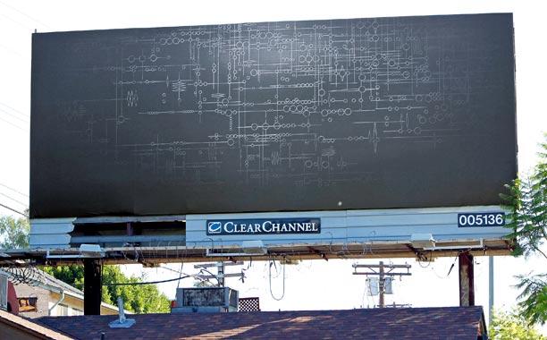 Agents of SHIELD season 2 billboard