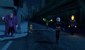 Beware the Batman Reckoning 01