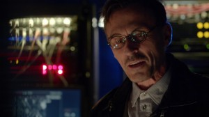 Clock King Robert Knepper