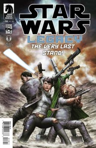 Star Wars Legacy II 18