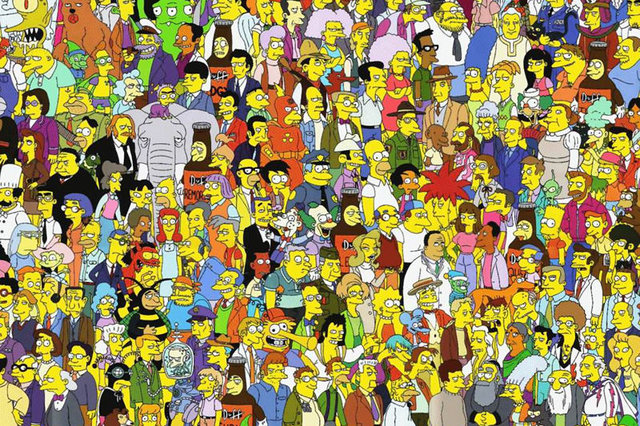 The-Simpsons-Everyone-Ever