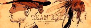 team ash banner