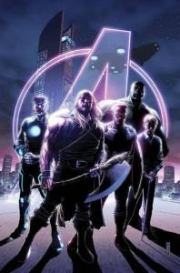 Avengers 35