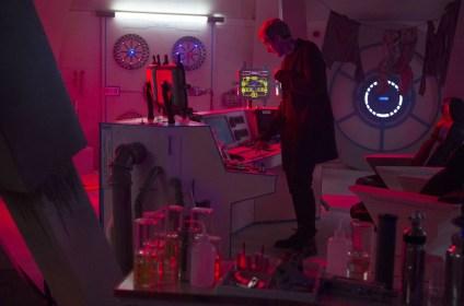 Doctor Who Listen 02
