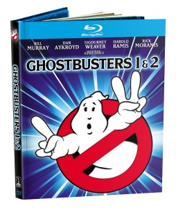Ghostbusters 1&2