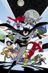 Justice League 33 Batman 75th variant