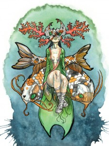 Anroid Astrological Companion Pisces