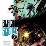 Black Science 11