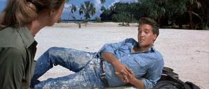 "For his sake I'm glad he shook the nickname ""Old Sandy Pants"""