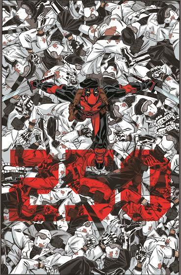 Death of Deadpool 01