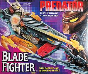 Kenner Blade Vehicle