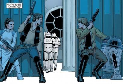 Star Wars 001-015