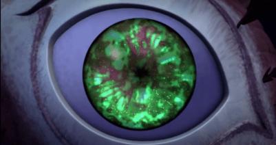 TMNT eyes of the Chimera 02