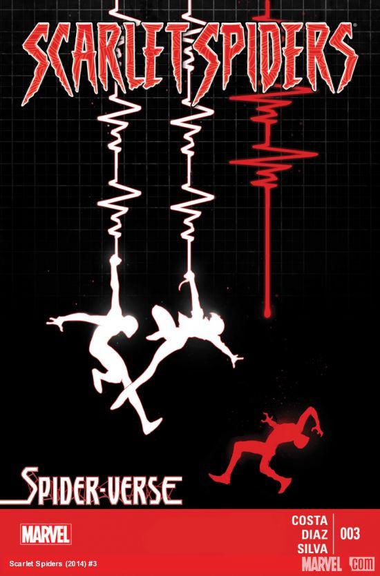 scarlet spiders 3