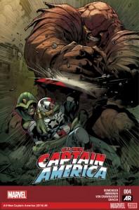 All New Captain America 4