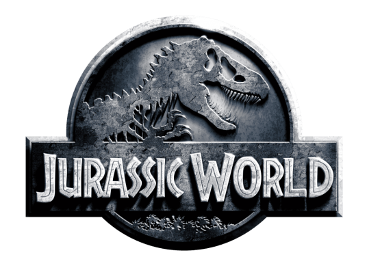 Jurassic World logo