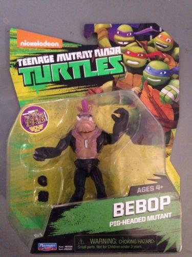 TMNT Bebop