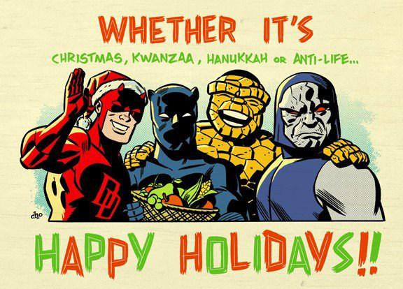 Super hero Holidays1