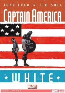 captain america white 5