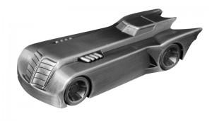 BatmobileOpener