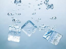 Therapeutic hypothermia - ice