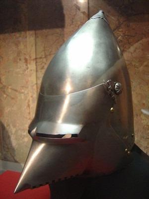 Traumatic brain injury - helmet