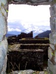 Inca Window