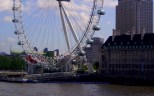 U is the shape of half of the London Eye