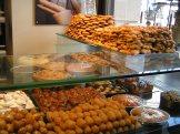 zacharoplasteion (Sweet Shops) are everywhere
