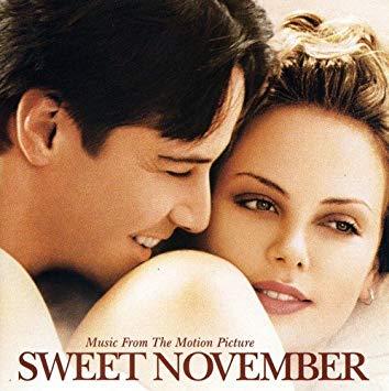 Sweet November movie
