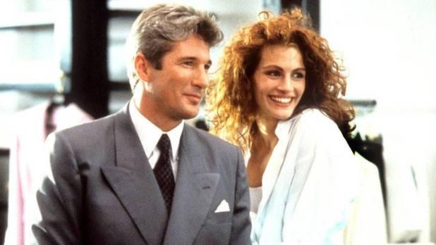 pretty woman best romantic movie