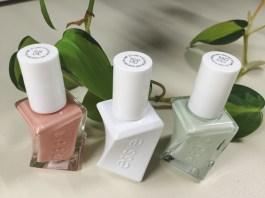 essie gel nail polish review
