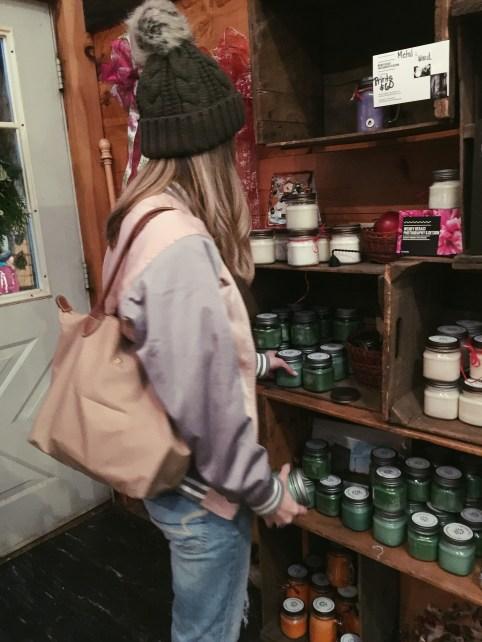 blogmas shop local