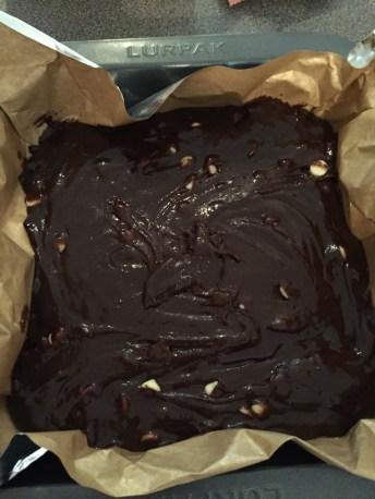 Brownies6 tin