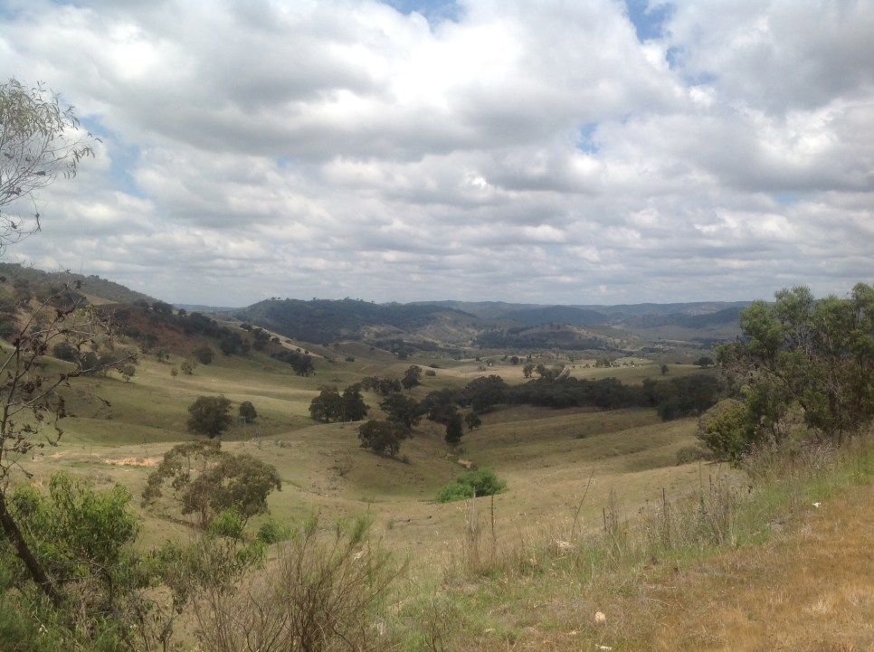 Hill End, NSW