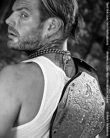 Sexy pictures of jeff hardy