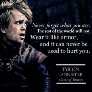 tyrion lanister quotes