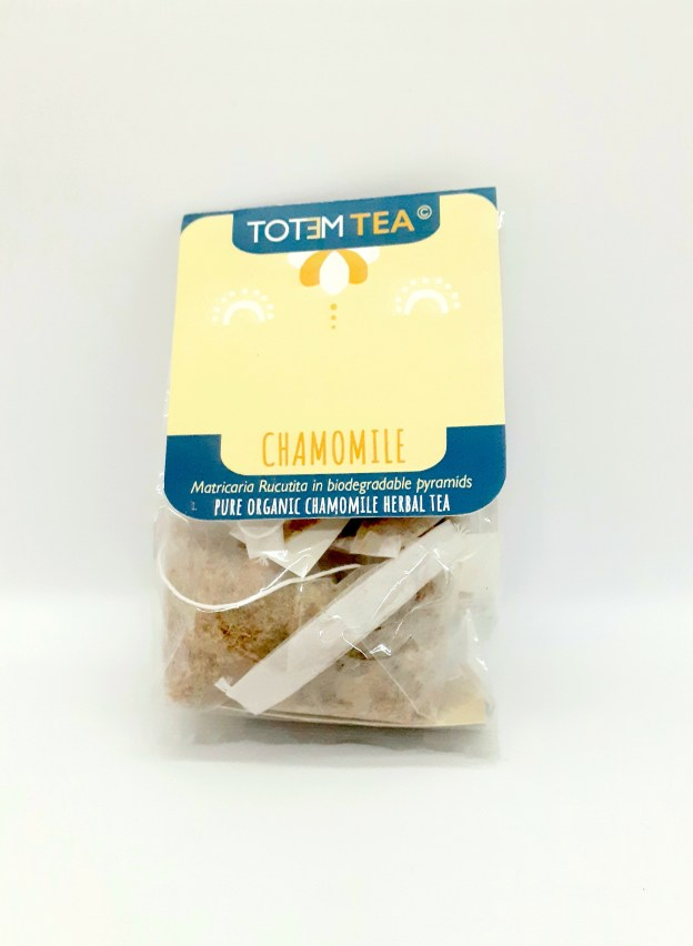 Chamomile Totem Tea