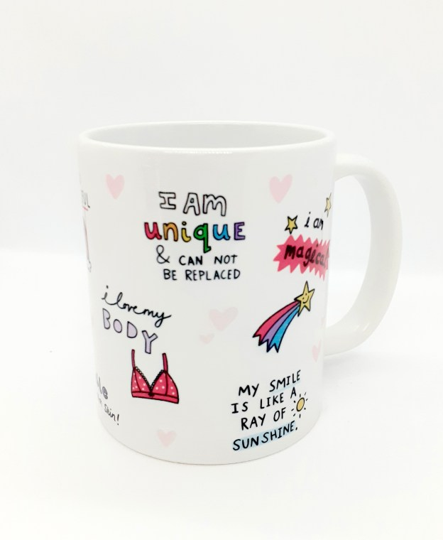 Self Love Mug 1