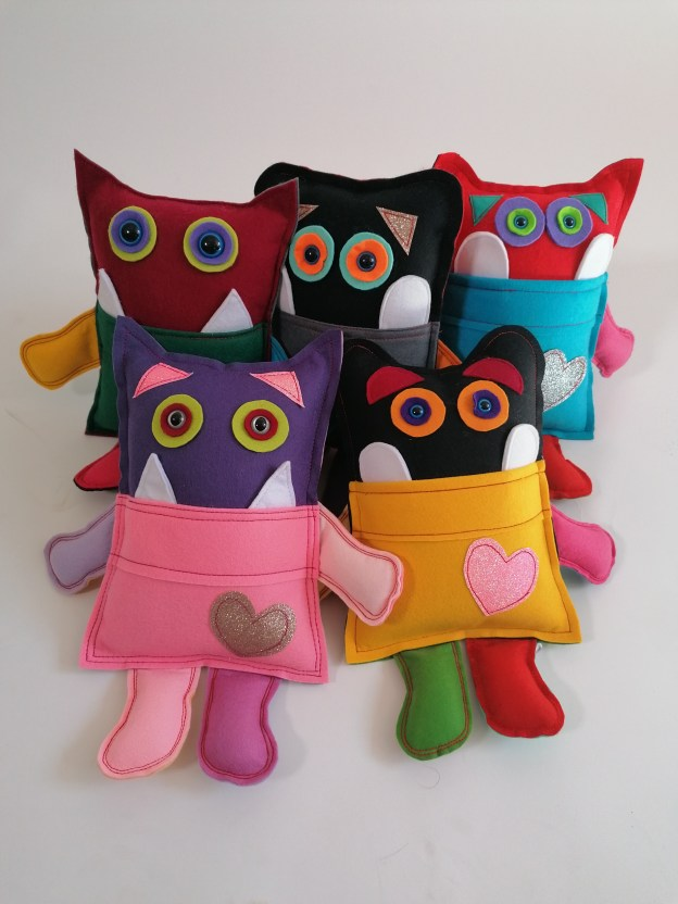Worry Monster Group
