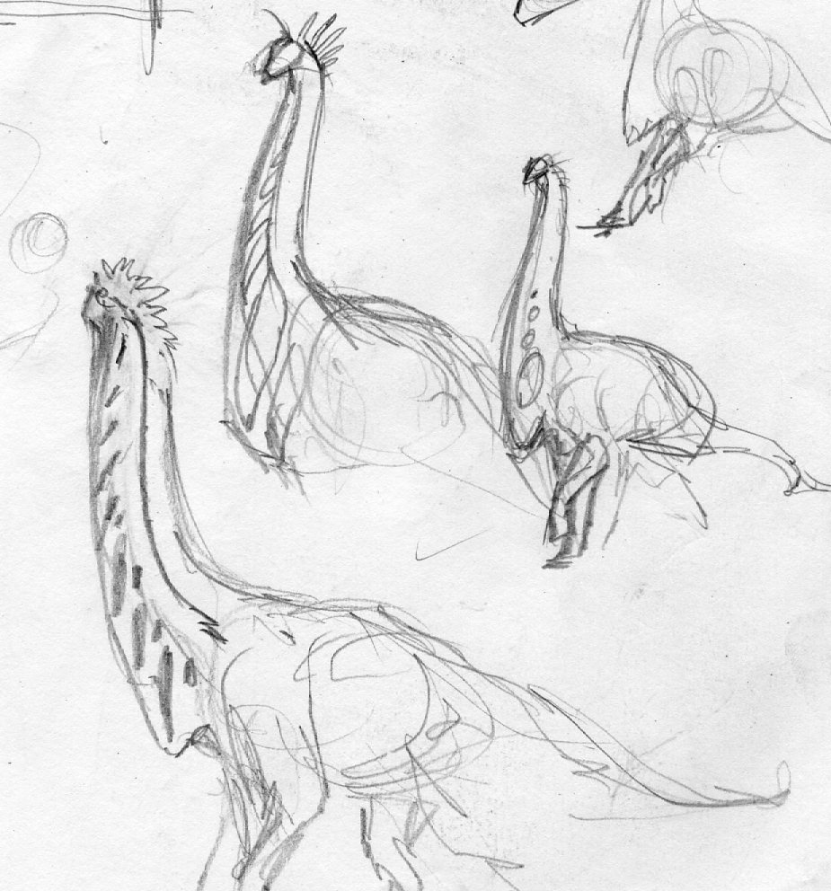 I, for one, welcome our new sauropod overlords | Sauropod ...