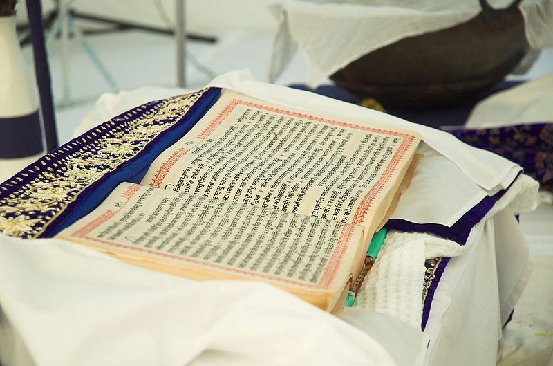BANISH HUNGER WITH POWER OF DEVOTION IN THE SIKH'S WAY (2/6)