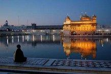 BANISH HUNGER WITH POWER OF DEVOTION IN THE SIKH'S WAY (1/6)