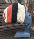 light weight hemp slouch beanie