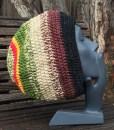 hemp mid weight tam beanie hat