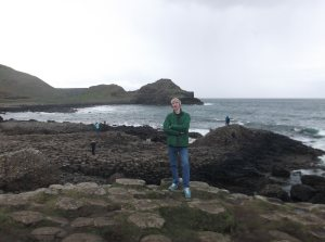 Jonny Blair and the top 10 northern irish travel blogs a lifestyle of travel giants causeway