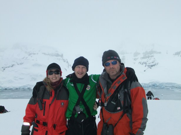 getting a cheap trip to Antarctica a lifestyle of travel