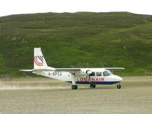 shortest flight in the world scotland