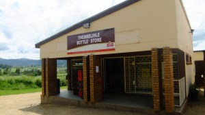bottle shop in swaziland